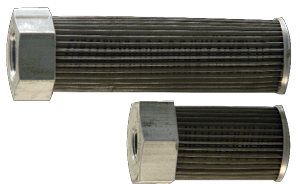 Mini Sump Filters
